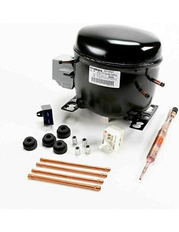 Refrigerator Compressor W10309994 Compatible with Whirlpool